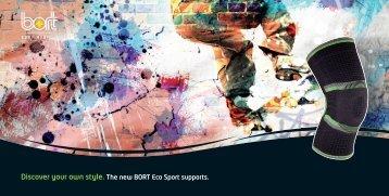 Sport Supports - Bort