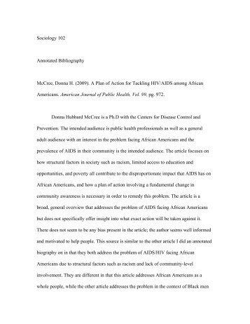 Annotated bibliography on musician wellness  SlideShare