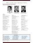 18th Annual Meeting - NASBS - Page 3