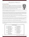 18th Annual Meeting - NASBS - Page 6