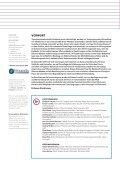 adäquate anwendung von silberverbänden bei wunden - Wounds ... - Seite 2