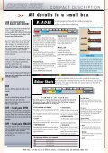 Donic Catalogue - Delux Sports International - Page 4