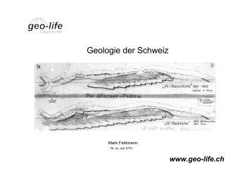 b) Jura Schweiz - geo-life