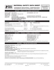 74128 - Chromate Industrial Corporation