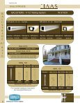 Haas Architectural Millwork - Brosco - Page 4