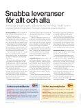 Svar direkt - Posten - Page 4