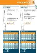 Uni Breit - Gerüste - Leitern - Seite 5