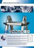Aluminiumleitern - Iller-Leiter - Seite 2