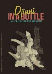 Einladungskarte als pdf - Digitale Kunst