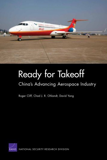 Ready for Takeoff - U.S.-China Economic and Security Review ...