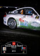 Especial #CERA 2014 Rally RACE Comunidad de Madrid - Page 4