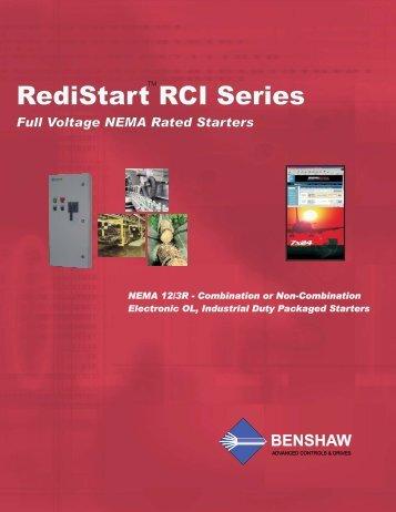 RCI Series - Royal Hydraulics