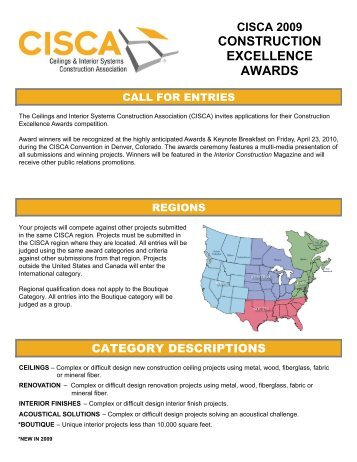 Interior Motives Design Awards