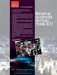 Salon de Paris - Magazine Sports et Loisirs