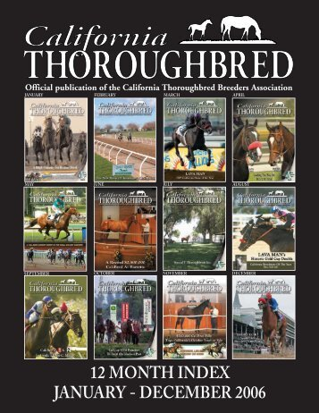 Print EditCalendar1-4-2005 new.qxd - California Thoroughbred ...