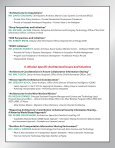 Download the Defense Architectures Brochure - Casewise - Page 4