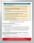 Download the Defense Architectures Brochure - Casewise - Page 5