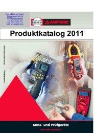 Hz - Fuchs Elektronik GmbH Online Shop