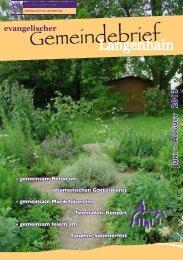 Download - evangelisch in Langenhain
