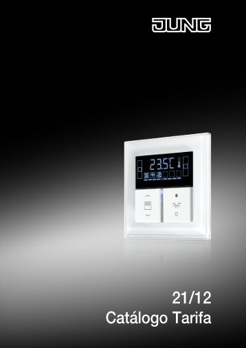LS 990 / Aluminio / Antracita - Jungiberica.net