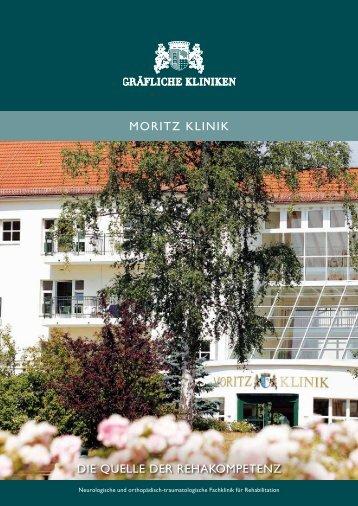 Zur Download-Datei - Moritz Klinik