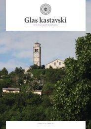 Glas kastavski 63 / lipanj 2013 - Grad Kastav