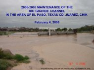 2/4/2008 - International Boundary and Water Commission