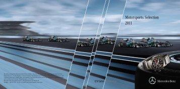 HIGHLIGHTS Motorsport - Mercedes-Benz Magyarország
