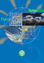 Solar ElectriCity Guide - European Commission - Europa