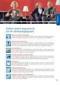 Webasto Standheizungen. Argumente für Ihren Verkaufserfolg. - Seite 5