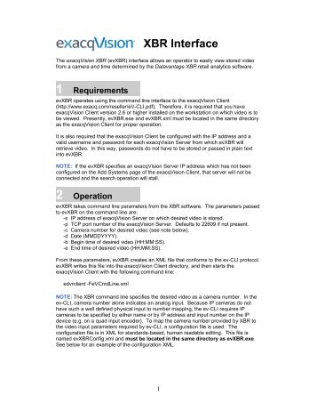 an model essay writing a report