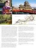 Japan– Kirschblütenzauber im Frühling - FRI Travel - Seite 3