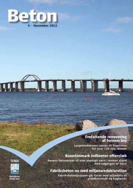 TEMA - Dansk Beton