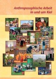 Anthroposophische Arbeit in und um Kiel - Rudolf-Steiner-Haus Kiel