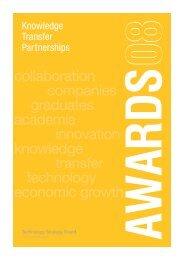 collaboration companies graduates academia innovation ...