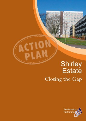 Shirley Estate - Southampton Connect