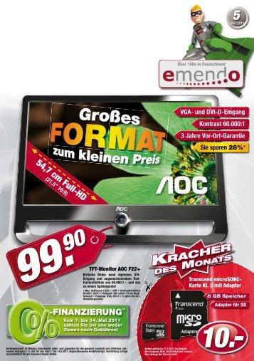 599.90 - VS Electronic