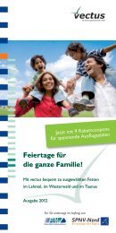 Feiertage für die ganze Familie! - Verkehrsverbund  Rhein-Mosel