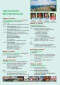 Musi Flyer Juli 2013.pdf - Bad Kleinkirchheim - Seite 2
