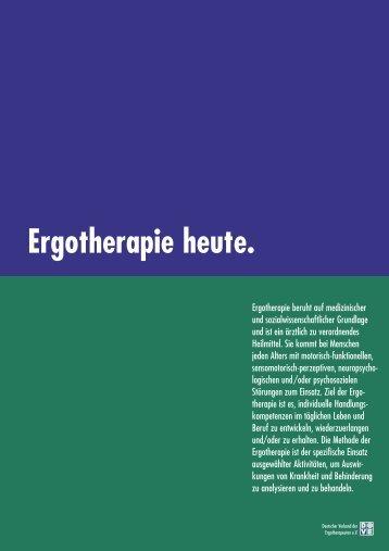 pdf download - Welt-Ergotherapie-Tag
