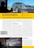 3D-Powerwall schafft realistisches Raumerlebnis für ... - mini VR-Wall - Seite 2