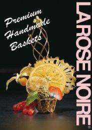 La Rose Noire - Baskets