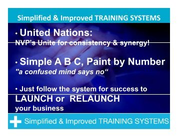 • United Nations: Simple A B C Paint by Number ... - Linda Loveless