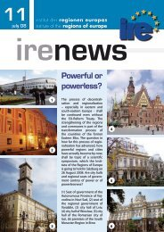 newsregion11 - Institut IRE