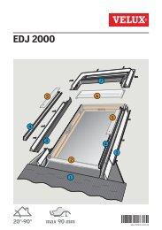 EDJ 2000 - Velux