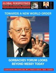 nternational edition - Global Perspectives