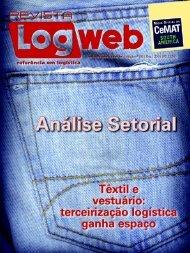 Edição 106 download da revista completa - Logweb