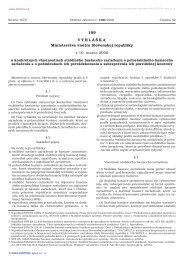169/2006 - Elektronická zbierka zákonov