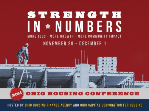 Best Practices and Challenges - Ohio Housing Finance Agency