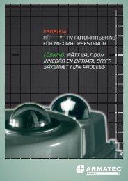 Armatec folder Eldon 2013 (PDF-dokument)
